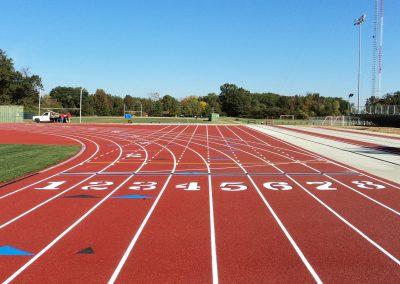 Lindbergh Track