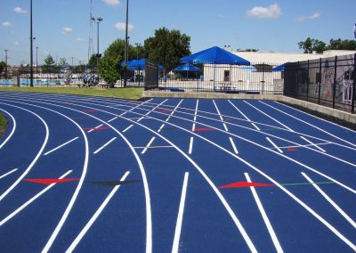 Maplewood Track