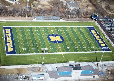 Marion Football Field