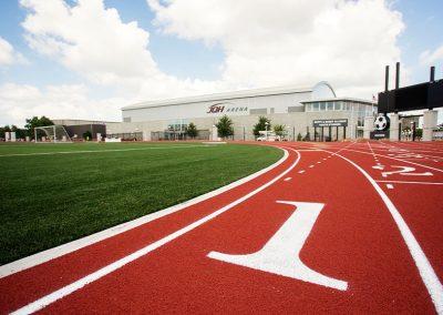 Missouri State Track