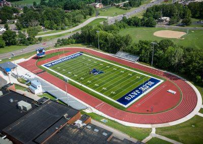 Washington HS Picture